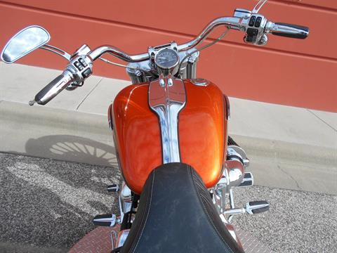2014 Harley-Davidson CVO™ Breakout® in Temple, Texas - Photo 10