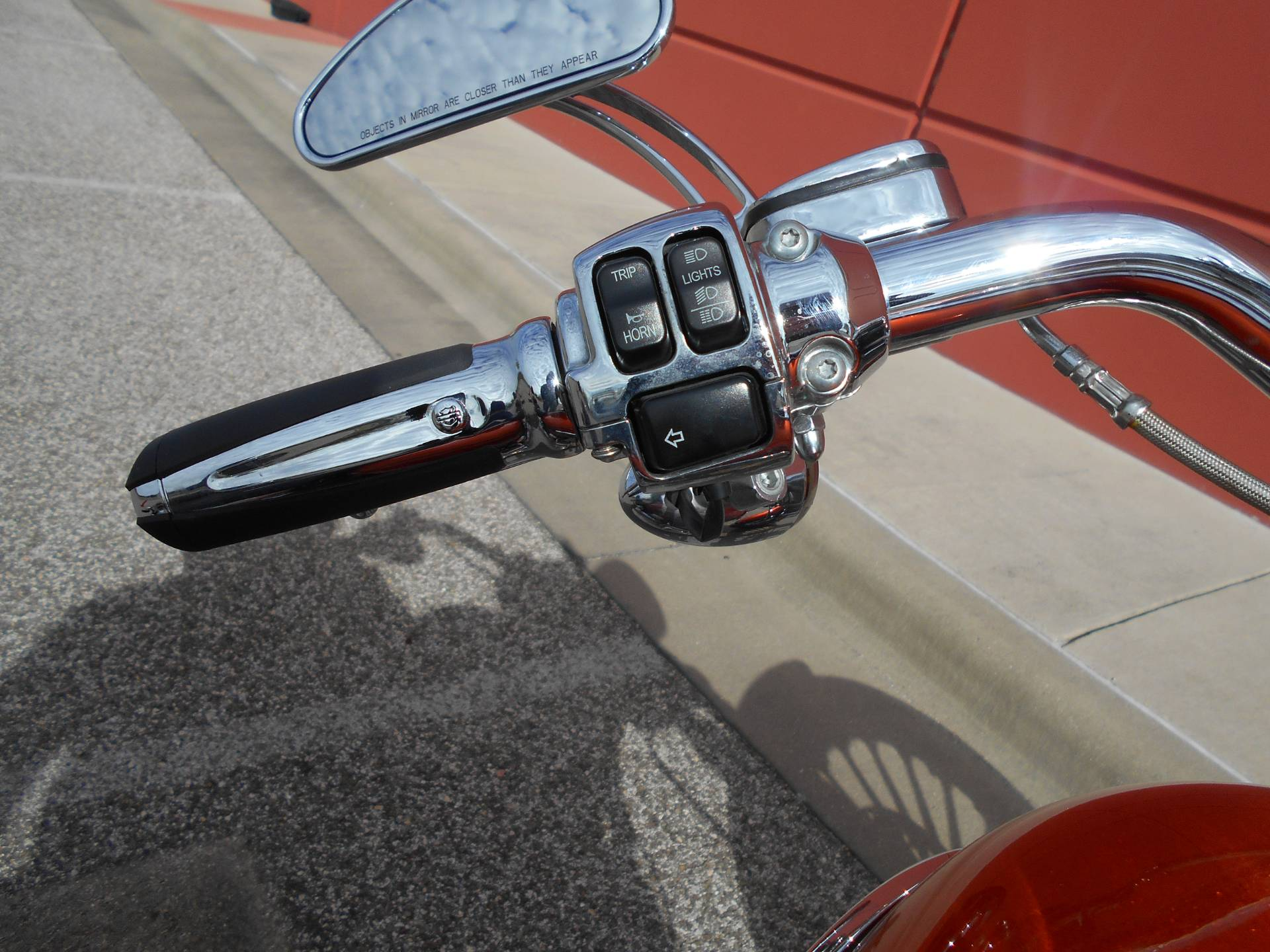 2014 Harley-Davidson CVO™ Breakout® in Temple, Texas - Photo 11