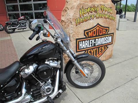 2020 Harley-Davidson Softail® Standard in Temple, Texas - Photo 2
