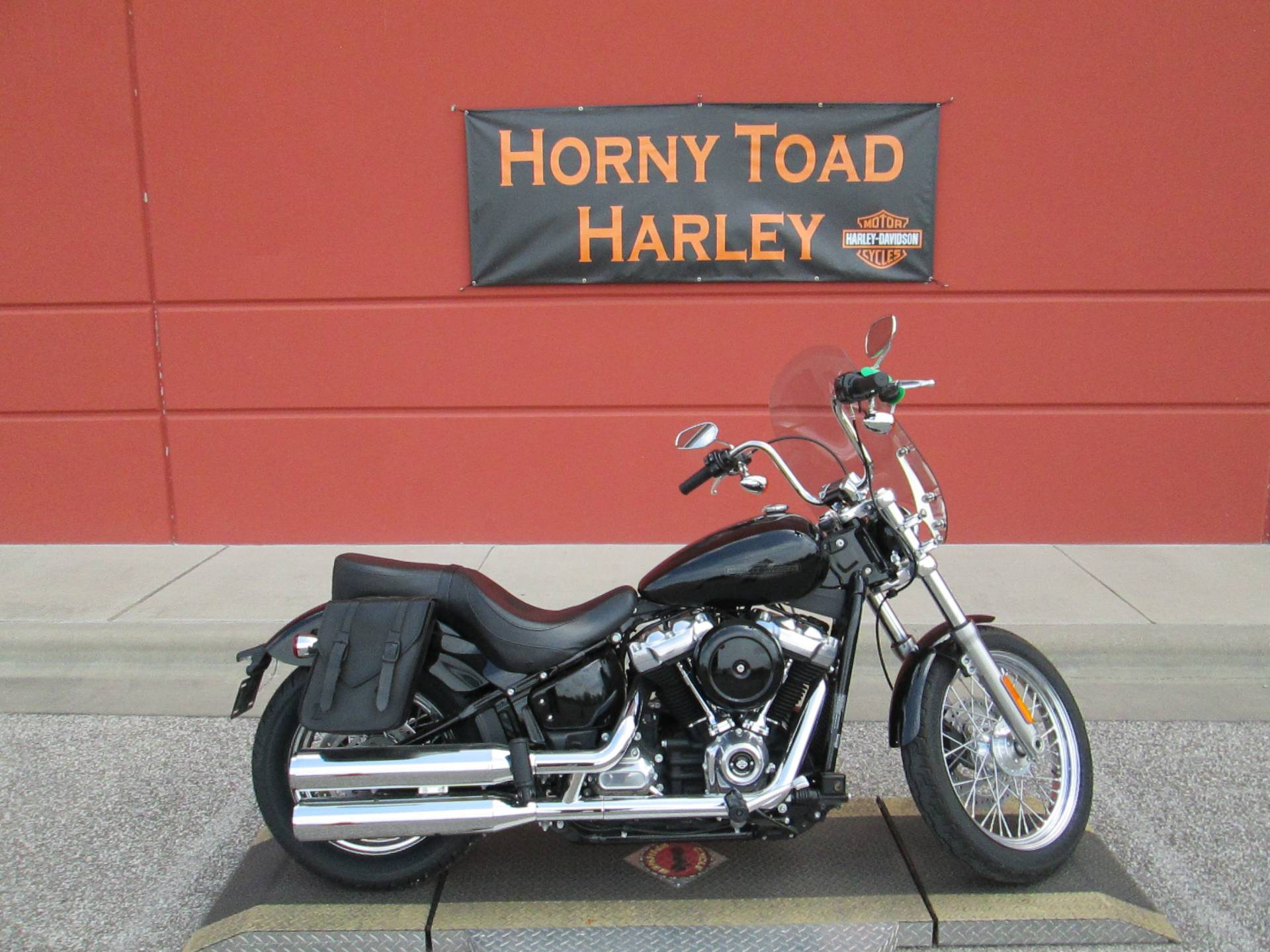 2020 Harley-Davidson Softail® Standard in Temple, Texas - Photo 6