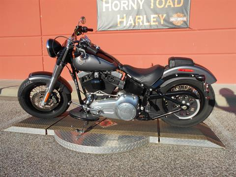 2017 Harley-Davidson Softail Slim® in Temple, Texas - Photo 10