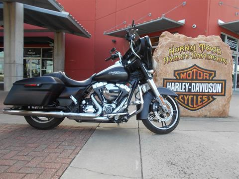 2015 Harley-Davidson Street Glide® Special in Temple, Texas - Photo 1