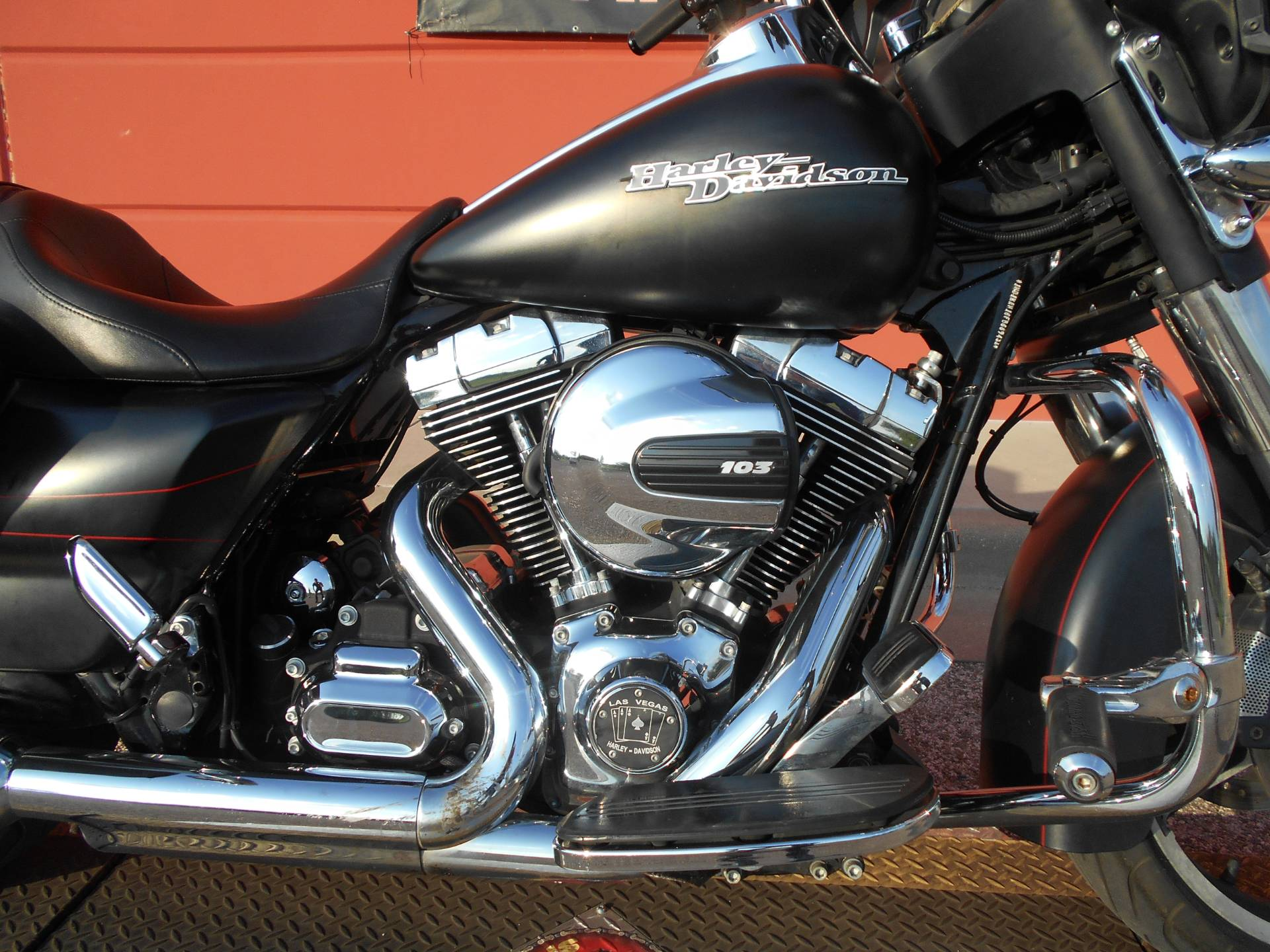 2015 Harley-Davidson Street Glide® Special in Temple, Texas - Photo 4