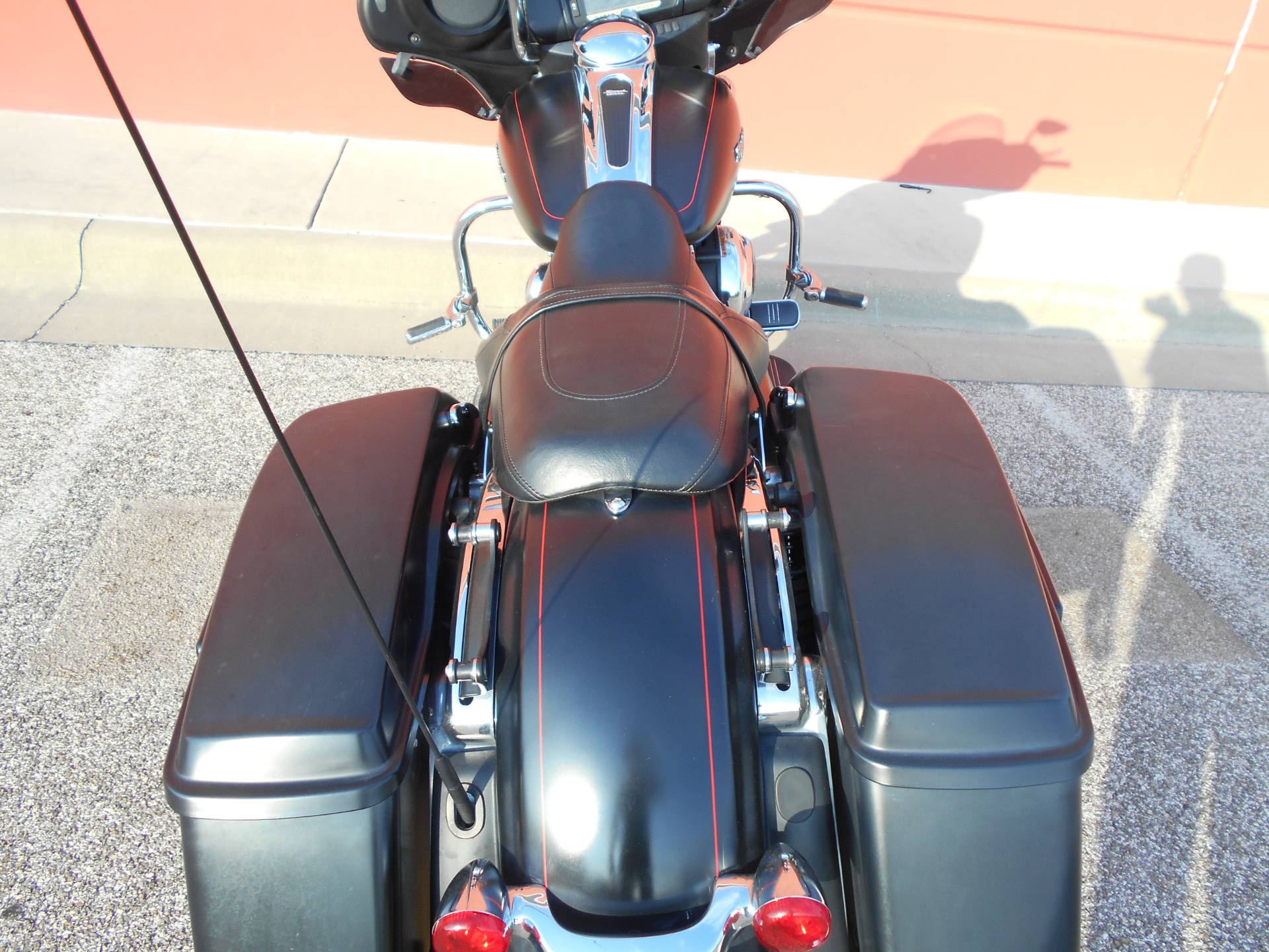 2015 Harley-Davidson Street Glide® Special in Temple, Texas - Photo 7