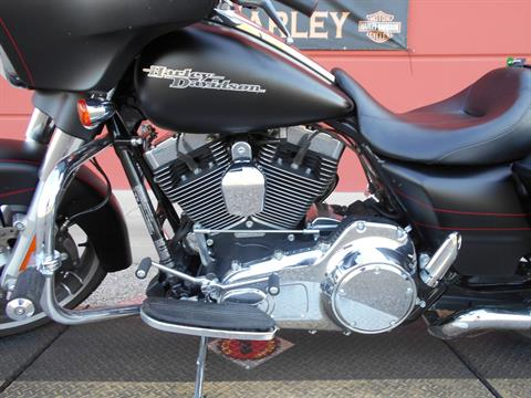 2015 Harley-Davidson Street Glide® Special in Temple, Texas - Photo 16