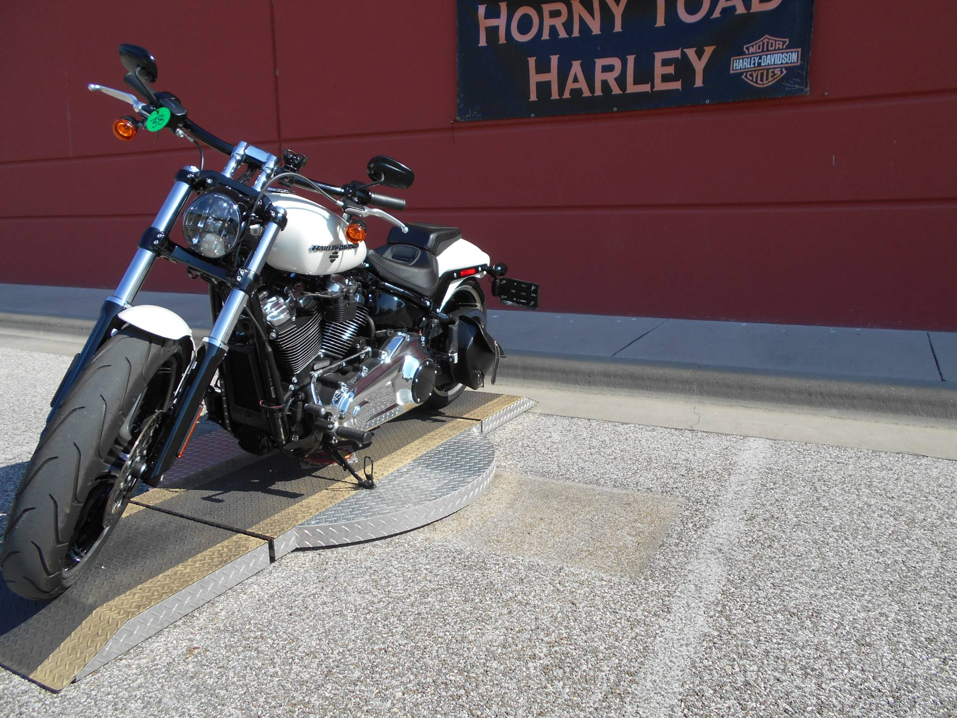 2019 Harley-Davidson Breakout® 107 in Temple, Texas - Photo 17