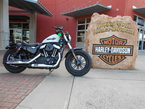 2020 Harley-Davidson Forty-Eight® in Temple, Texas - Photo 1