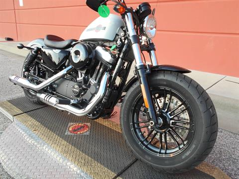 2020 Harley-Davidson Forty-Eight® in Temple, Texas - Photo 3