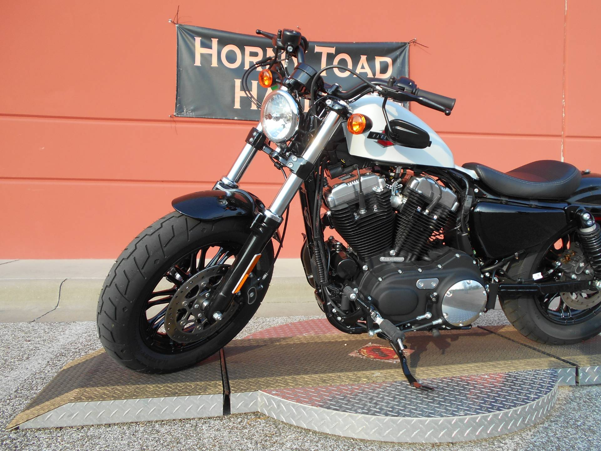 2020 Harley-Davidson Forty-Eight® in Temple, Texas - Photo 12