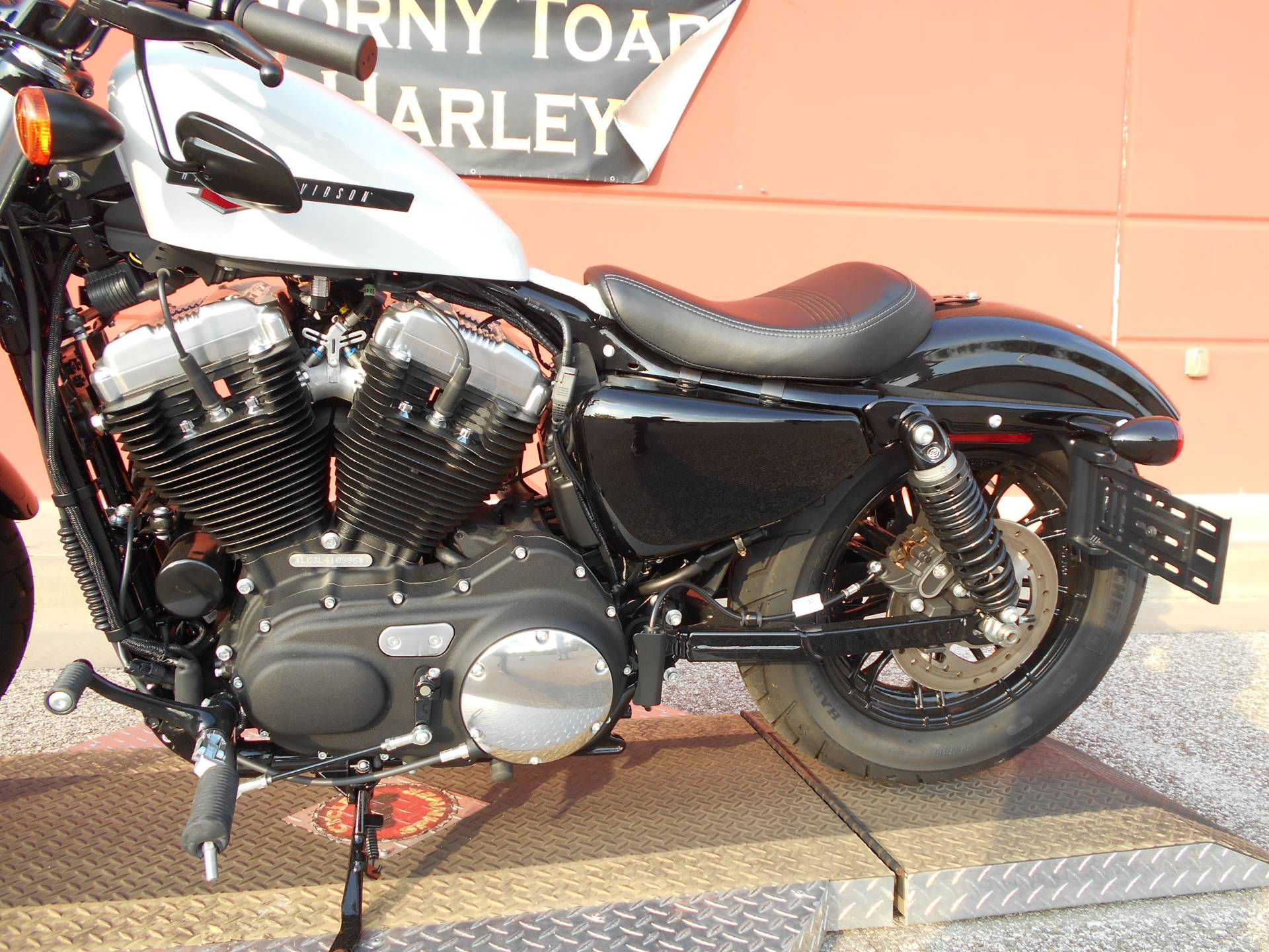 2020 Harley-Davidson Forty-Eight® in Temple, Texas - Photo 13