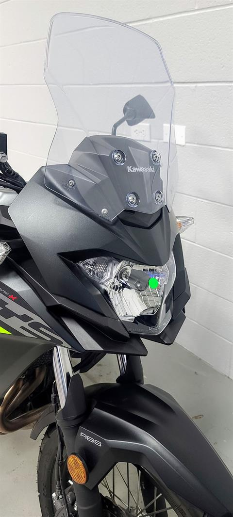 2019 Kawasaki Versys-X 300 ABS in Lake Villa, Illinois - Photo 6