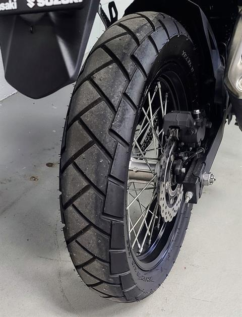 2019 Kawasaki Versys-X 300 ABS in Lake Villa, Illinois - Photo 8