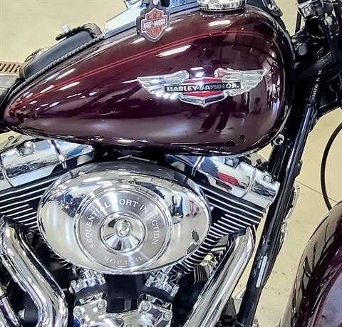 2006 Harley-Davidson Softail® Deluxe in Lake Villa, Illinois - Photo 2