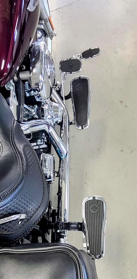 2006 Harley-Davidson Softail® Deluxe in Lake Villa, Illinois - Photo 12