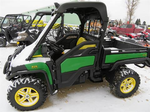 2015 John Deere Gator™ XUV 825i Power Steering in Dickinson, North Dakota