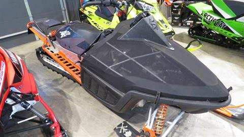 2007 Arctic Cat M8 162 in Dickinson, North Dakota