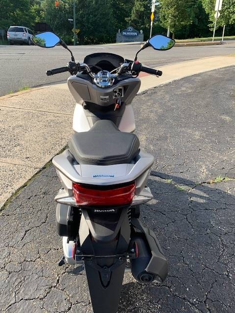2016 Honda PCX150 in Palmerton, Pennsylvania - Photo 4