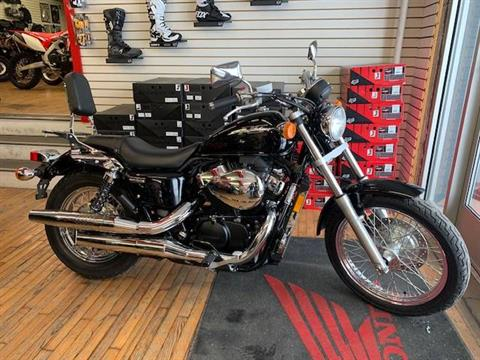 2013 Honda Shadow® RS in Palmerton, Pennsylvania