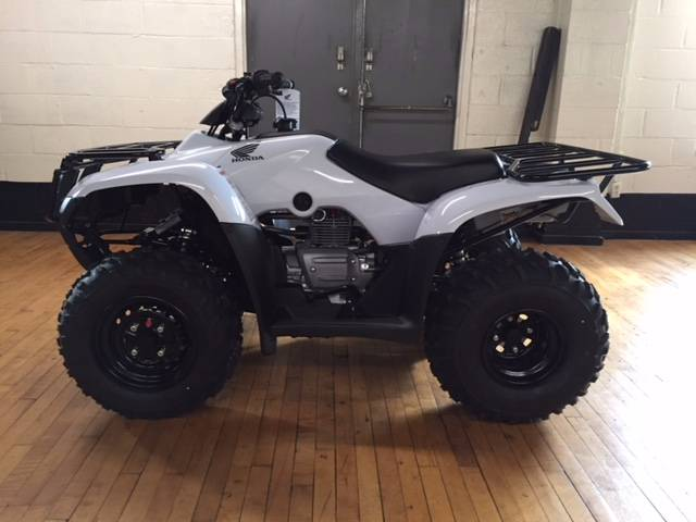 2018 Honda FourTrax Recon 2