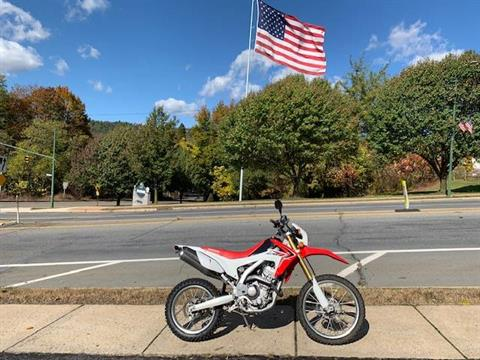 2014 Honda CRF®250L in Palmerton, Pennsylvania