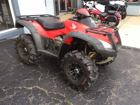 2012 Honda FourTrax® Rincon® in Palmerton, Pennsylvania