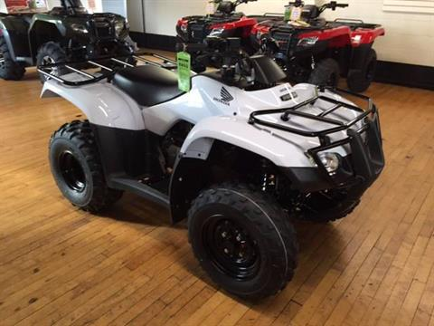 2018 Honda FourTrax Recon in Palmerton, Pennsylvania