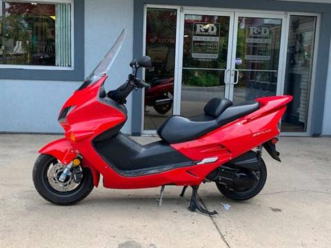 2004 Honda Reflex in Palmerton, Pennsylvania - Photo 2