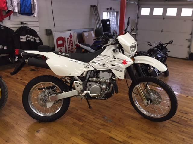 New 2018 Suzuki DR-Z400S Motorcycles in Palmerton, PA