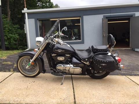 2006 Suzuki Boulevard C50T in Palmerton, Pennsylvania - Photo 2