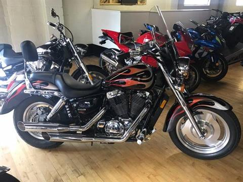 2005 Honda Shadow Sabre™ 1100 in Palmerton, Pennsylvania