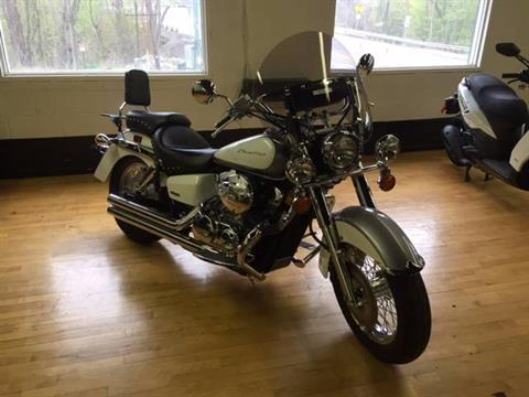2013 Honda Shadow Aero® in Palmerton, Pennsylvania