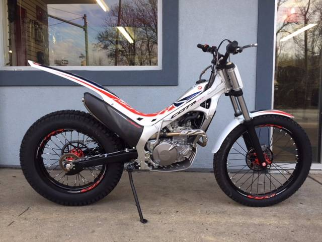 2018 Honda Montesa Cota 4RT260 in Palmerton, Pennsylvania