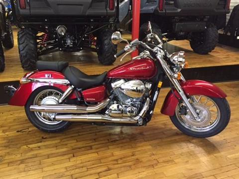 2015 Honda Shadow Aero® in Palmerton, Pennsylvania