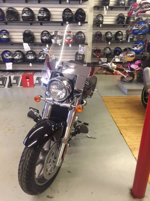 2017 Suzuki Boulevard C90T in Palmerton, Pennsylvania - Photo 3