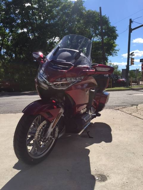 2018 Honda Gold Wing Tour in Palmerton, Pennsylvania