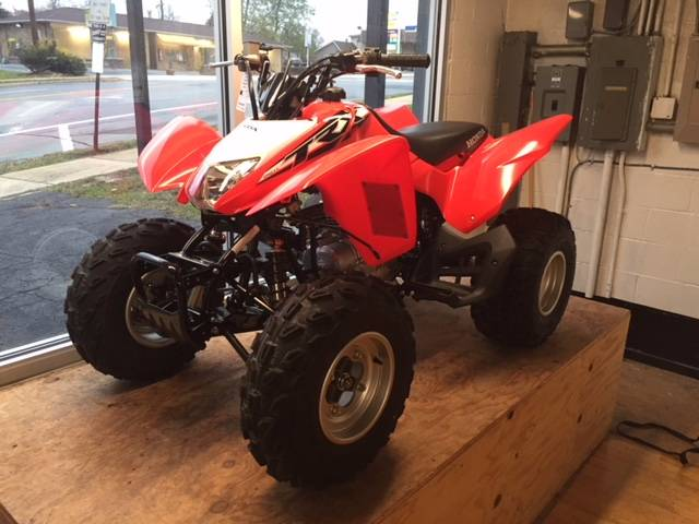 2018 honda trx250x. contemporary honda 2018 honda trx250x in palmerton pennsylvania on honda trx250x