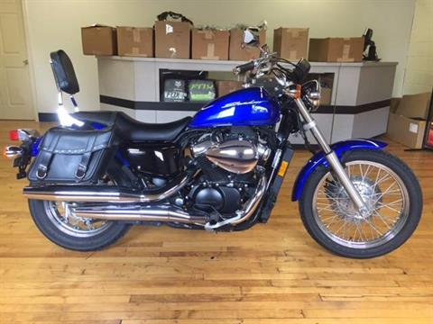 2012 Honda Shadow® RS in Palmerton, Pennsylvania
