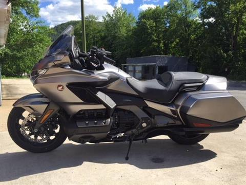 2018 Honda Gold Wing DCT in Palmerton, Pennsylvania - Photo 2