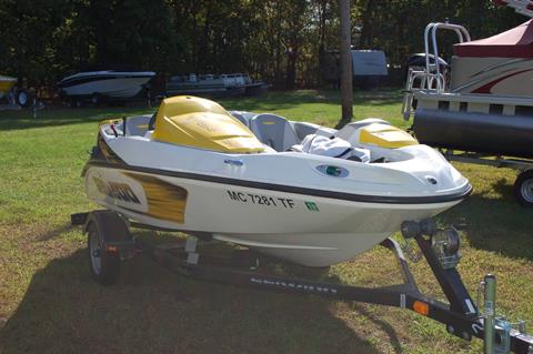 2008 Sea-Doo 150 Speedster in Kalamazoo, Michigan