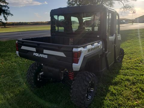 2021 Polaris Ranger Crew XP 1000 NorthStar Edition Premium in Tecumseh, Michigan - Photo 3