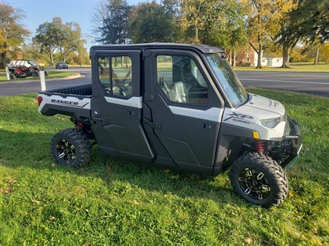 2021 Polaris Ranger Crew XP 1000 NorthStar Edition Premium in Tecumseh, Michigan - Photo 1