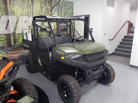 2021 Polaris Ranger 1000 in Tecumseh, Michigan - Photo 1