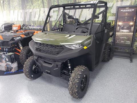 2021 Polaris Ranger 1000 in Tecumseh, Michigan - Photo 2