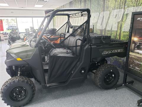 2021 Polaris Ranger 1000 in Tecumseh, Michigan - Photo 3