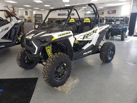 2021 Polaris RZR XP 1000 Sport in Tecumseh, Michigan - Photo 1