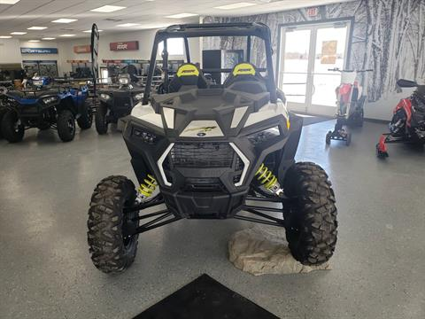 2021 Polaris RZR XP 1000 Sport in Tecumseh, Michigan - Photo 2