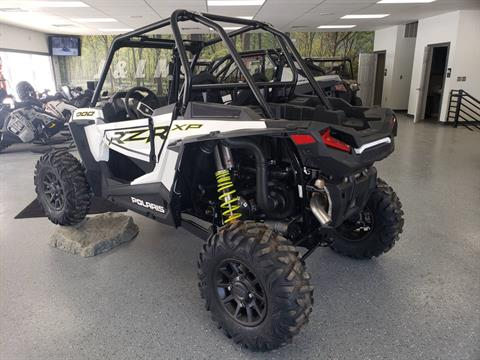 2021 Polaris RZR XP 1000 Sport in Tecumseh, Michigan - Photo 3