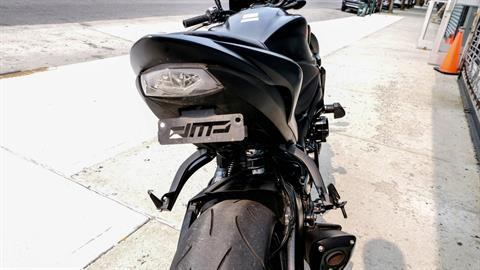 2018 Suzuki GSX-S1000Z in Queens Village, New York - Photo 10