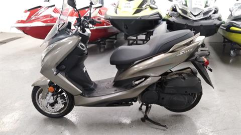 2015 Yamaha S-MAX in Queens Village, New York - Photo 2