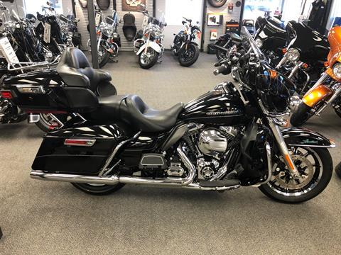 2015 Harley-Davidson Ultra Limited Low in Alexandria, Minnesota - Photo 1